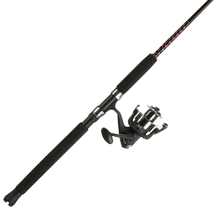 Photo of Shakespeare Ugly Stik Bigwater
