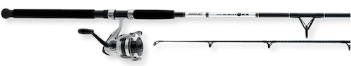 Photo of Daiwa D-Wave