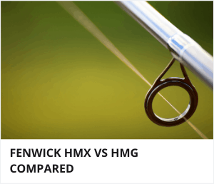 Fenwick HMX vs HMG