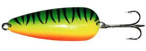 Photo of Guideline Fire Tiger