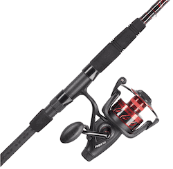 Photo of Penn Fierce III live liner