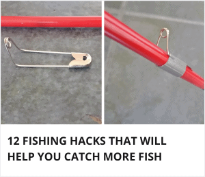 Fishing hacks