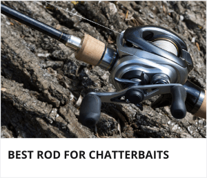 Best rod for chatterbaits