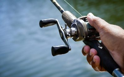 What type of rod is best for topwater