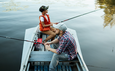 Can you buy a fishing license online