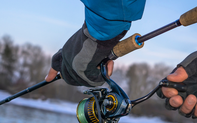 what are ultralight rods good for